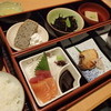 かっぽう家ぶしん - 料理写真:'13.9.ぶしん定食¥1260-