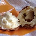 西洋菓子 ツカサ - 堅焼きシュー