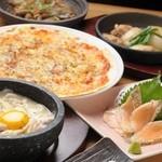 ニパチ - ニパチの宴会コース『ニパチパーティー』は食べ放題&飲み放題