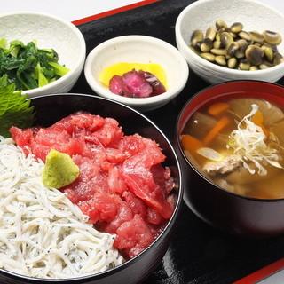 鎌倉ならではの食材♪