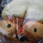 神戸ベーカリー 水木ロード店 - ねこむすめ