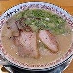 博多ラーメン片岡屋 - ラーメン