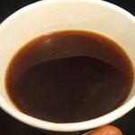 ザ・コーヒーショップ - コスタリカ(今日のコーヒー)