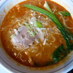 22871813 - 坦々麺(800円)※アップ