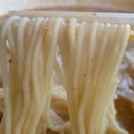 22871828 - 坦々麺(800円)~麺