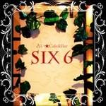SIX 6 - 占い★CAFE&BAR「SIX6」