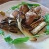 Daimin - 料理写真:地鶏の酒焼き