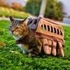 大衆ホルモン焼肉 順 - 内観写真:近鉄布施駅から猫バスで約10秒