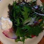 チーズハウス ヤルゴイ - 料理写真: