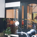 エクスキーズ - お店の外観