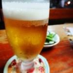 奄美 沖縄料理 しまん人 - 2013年9月訪問時撮影