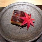 新屋敷 幸福論 - 2013/12 ディナー まなかつお西京漬け