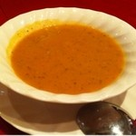 PASA - レンズ豆のスープ