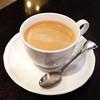 Totasu - ドリンク写真:ホットコーヒー (400円) '13 11月中旬