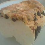 シャルマン - チョコチップのパン(25年11月)