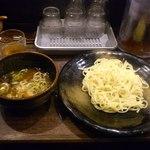 つけ麺隅田 - つけ麺並