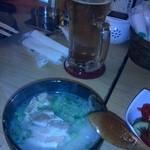 酎ばっか - 角煮