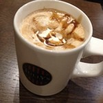 タリーズコーヒー - アイリッシュラテ