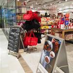 ディーン&デルーカ マーケットストア - 入口