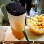 MANGO CAFE - マンゴーかき氷