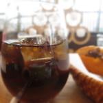カフェ エスポワール - コカコーラ