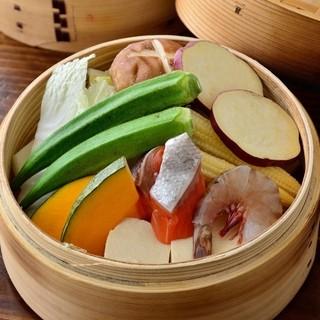 産地直送の京野菜