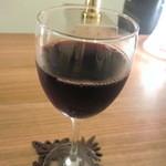 ALA - 赤ワイン(ハウス)
