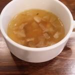 22893628 - スープ