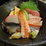 うおせい - 海鮮丼