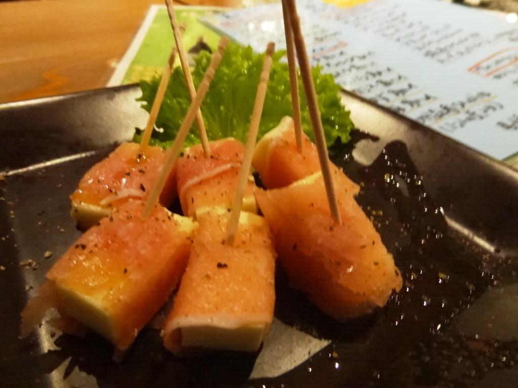 肉バル サンゴリアス