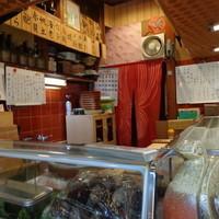 喜久味寿司-