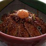 22896412 - 豚丼