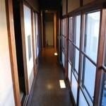 楽市楽座 - ★外廊下
