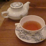Pianta - ドリンク写真:紅茶はポットサービスです