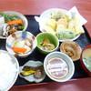 小鳥茶屋 - 料理写真:ランチ