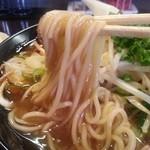 マスターピース - 麺リフト