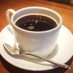 パティスリー ジャック - ブレンドコーヒー(400円)