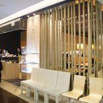京はやしや - お店は西武池袋8階にあります。