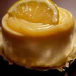 エトワール・ホリエ - レモンケーキ