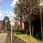 のげやま - 野毛坂の中腹に◇2013.11