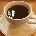 ヴィドフランス - ブレンドコーヒー