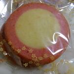 ステラおばさんのクッキー - ミルク苺