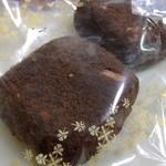ステラおばさんのクッキー - 新登場!期間限定:いちごチョコキューブ('13.12月)