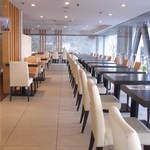 Buffet Restaurant ホテルマイステイズ横浜 -