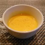 22915717 - 南瓜のスープ