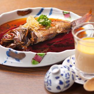 日本酒やワインの種類が豊富