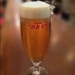 LOOP - 生ビール∞500yen 冷えてます!