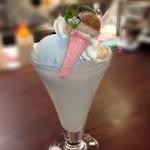 LOOP - LooPセッション∞600yen ラムネのアイスおいしいよ♡
