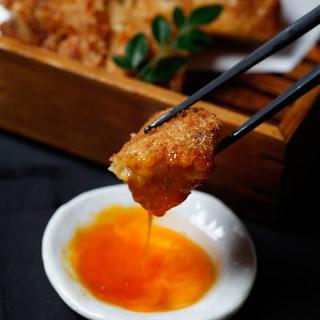 旬鮮台所ZEN - すき焼きコロッケ