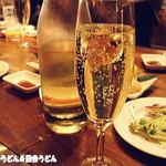 イザカヤTOMBO - 樽生スパークリングワイン